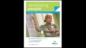 Developing people