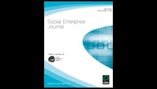 The developmental state and social enterprise in South Korea: a historical institutionalism perspective