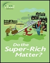 Do the super rich matter?