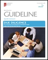 Due diligence: the assessment and development of management teams