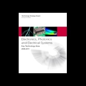 Electronics, photonics and electrical systems: key technology area 2008-2011