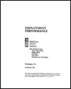 Employment performance