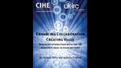 Enhancing collaboration, creating value: business interaction with the UK research base in four sectors