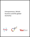 Entrepreneurs, British business and the global economy