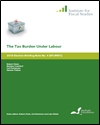 Environmental policy under Labour