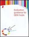 Evaluation guidance for GEW hosts