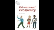 Fairness and prosperity