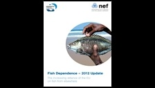 Fish dependence 2010: the increasing reliance of the EU on fish from elsewhere