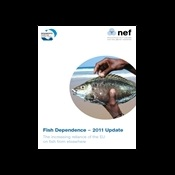 Fish dependence: 2011 update: the increasing reliance of the EU on fish from elsewhere