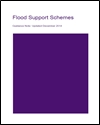 Flood support schemes