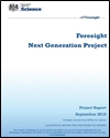 Foresight: next generation project