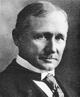 frederick winslow taylor biography
