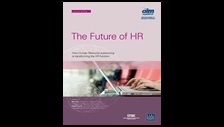 The future of HR: how Human Resource outsourcing is transforming the HR function