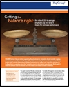 Getting the balance right: the ratio of CEO to average employee pay and what it means for company performance