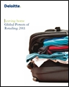 Global powers of retailing 2011: leaving home