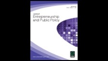 Government roles in venture capital development: a review of current literature