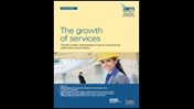 The growth of services: towards a better understanding of service measurement, performance and innovation