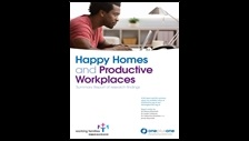 Happy Homes and and Productive Workplaces