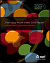 The happy planet index 2012 report: a global index of sustainable well-being