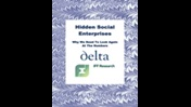 Image of Hidden social enterprises cover