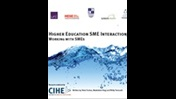 Higher education SME interaction: working with SMEs: summary
