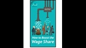How to boost the wage share