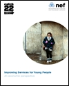 Improving services for young people: an economic perspective