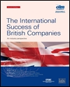 The international success of British companies: an industry perspective