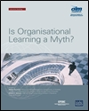 Is organisational learning a myth?