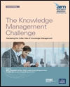 The knowledge management challenge: mastering the softer side of knowledge management