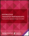 Knowledge transfer partnerships: a best practice approach to open innovation