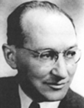 Kurt Lewin: Change management and group dynamics thinker
