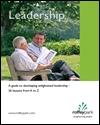 Leadership: a guide to developing enlightened leadership- 26 lessons from A to Z