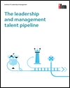 The leadership and management talent pipeline