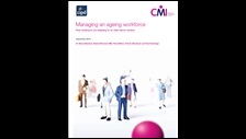 Managing an ageing workforce: how employers are adapting to an older labour market