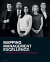 Mapping management excellence: evaluating the impact of Chartered Manager