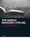 The middle manager lifeline: trust and communication in the heart of your organisation
