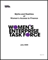 Myths and realities of women's access to finance