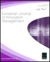 Open innovation actions and innovation performance: a literature review of European empirical evidence