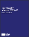 Our equality scheme 2009-12: evidence, actions, results