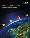 Our global future: the business vision for a reformed EU