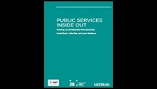 Public services inside out: putting co-production into practice