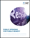 Public spending for public benefit: how the public sector can use its purchasing power to deliver local economic development