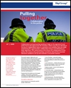 Pulling together: collaboration in the police
