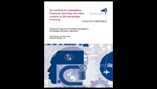 R&D, ICT and productivity: an evidence paper for the Knowledge Economy Programme