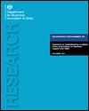 Research on understanding localised policy interventions in business support and skills