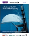 A review of the UK's nuclear R & D capability