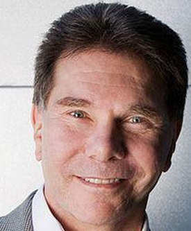 Robert Cialdini: Influence and persuasion thinker