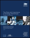 The role and importance of strategy workshops: findings of a UK survey