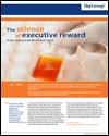 The science of executive reward: a new approach for the biotech sector